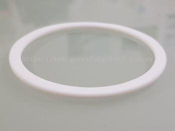 PTFE Gasket Flat Ring