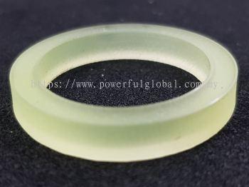 PU Polyurethane Backup Ring Natural