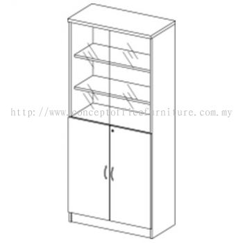High Swing Door Cabinet