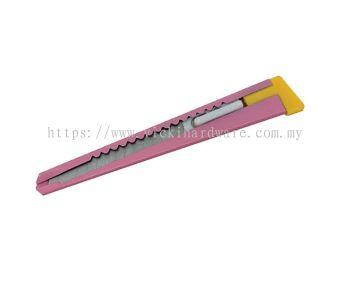 FULL METAL  UTILITY KNIFE ( SMALL ) - 00182D