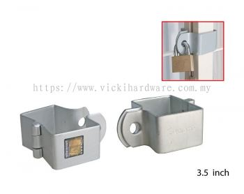 """3 1/2"""" """"EXTREME"""" GATE CLAMP  - 00659K"""