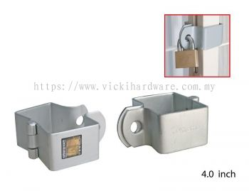 """4 """" """"EXTREME"""" GATE CLAMP - 00659L"""
