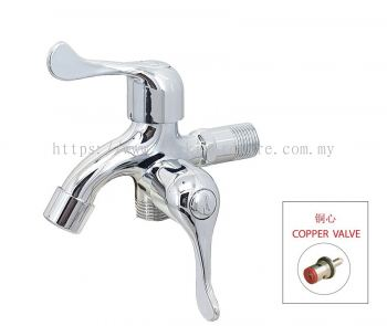 SL   5113Y     TWO WAY TAP - 00920T