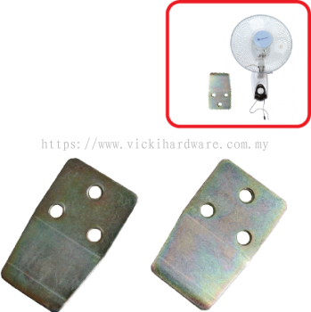 ^  Z     WALL FAN ~~ BRACKET - 00039V