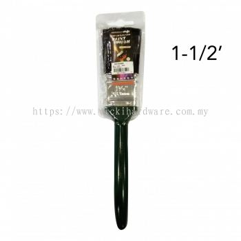 "EX  Z 1-1/2""  680A NYLON HAIR PAINT BRUSH - 00195BB"