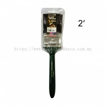 "EX  Z   2""    680A  NYLON HAIR  PAINT BRUSH - 00195CC"