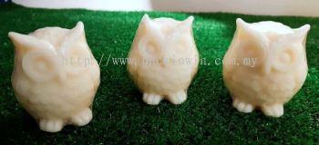 猫头鹰精油皂