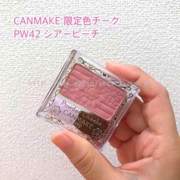 Canmake Cheek Powder PW 42