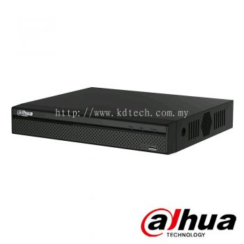 DH-DHI-XVR8808/16S : DAHUA 8/16 CHANNEL PENTA-BRID 4MP 2U DIGITAL VIDEO RECORDER