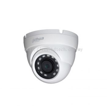 DH-HAC-HDW1400M : DAHUA 4MP HDCVI IR EYEBALL CAMERA