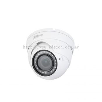 DH-HAC-HDW1400R-VF : DAHUA 4MP HDCVI IR EYEBALL CAMERA