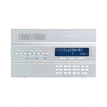 Paradox Magellan MG6250 Wireless Alarm All in One Console