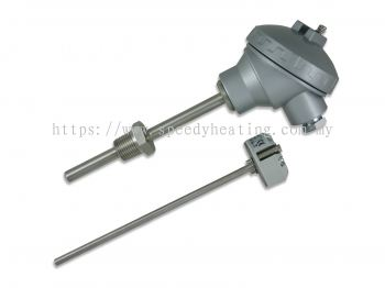 Thermocouple & Temperature Transmitter