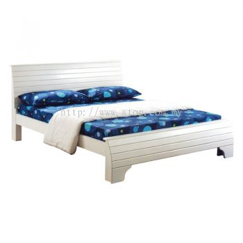 Atop ATN 956WH Bed Frame