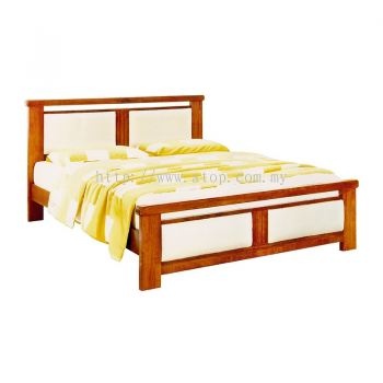 Atop ATN 8690A King Size Bed Frame