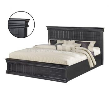 Atop ATN 8507BL Bed Frame