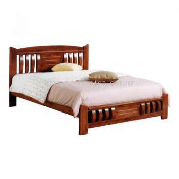 Atop ATN 9621A King Size Bed Frame
