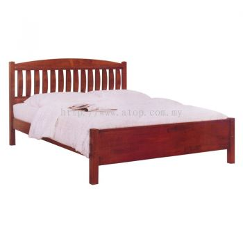 Atop ATN 8688A King Size Bed Frame