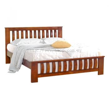 Atop ATN 9650A King Size Bed Frame