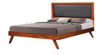 Atop ATN 3501 Queen Size Bed Frame