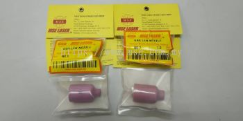 Gas Lens Nozzle