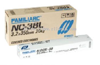KOBELCO NC-39L S/STEEL ELECTRODE