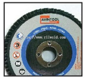 Metal-flap Disc (A)