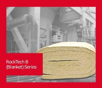 RockTech-B (Blanket) Series