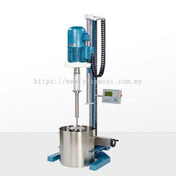 High Speed Mixer -Dispermat