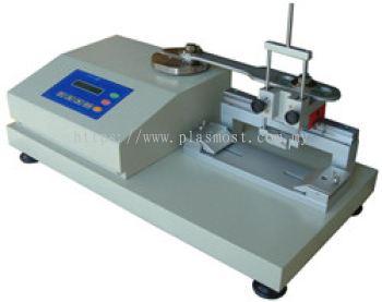 QC-621H Surface Hardness Abrasion Tester