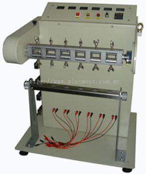QC-659  Electric Plug / Cord Bending Tester