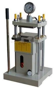 QC-601S Manual Thermos Press Forming Machine
