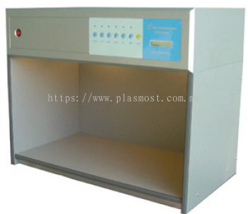 QC-701A Color Viewing Booth