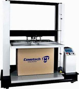 QC-101B1 Carton Compression Tester