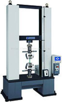 QC-500M1F Computerized Tensile Testing Machine