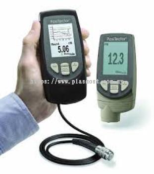 PosiTector 200 B Ultrasonic Thickness Gauge