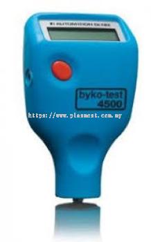 byko-test 4200/4500