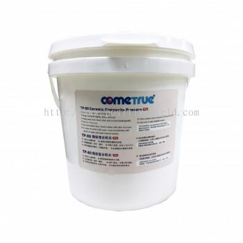 TP-80 Ceramic Composite Powders (2kg)