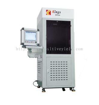 KINGS 450 Pro Industrial SLA 3D Printer