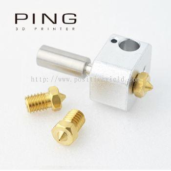 PING 3D