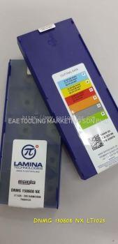 Lamina Turning Magia DNMG 150608 NX LT1025