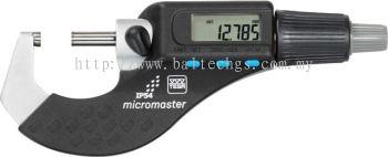 Tesa Micrometer IP54