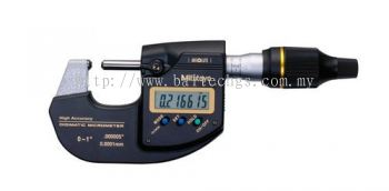 Digital Micrometer Series 293