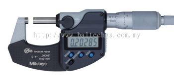 Digital Micrometer IP65