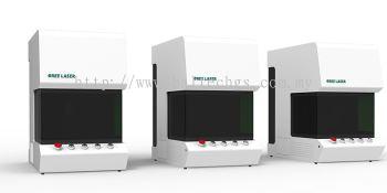 OREE LASER  - Protective Fiber Laser Marking Machine R-P