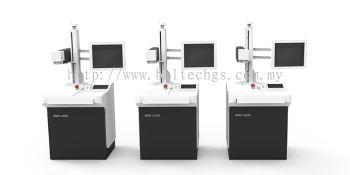 OREE LASER  - Desk Table Fiber Laser Marking Machine R-T