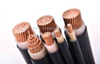 CU/XLPE/PVC Sheathed Cable