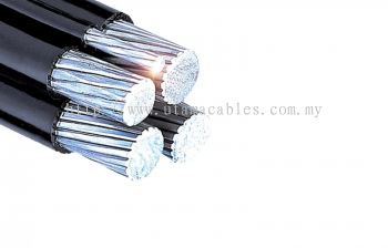 Aerial Bundle Cable