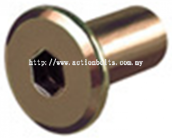 JCN Nut- RP