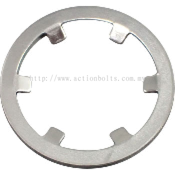 SUS301 Circular Ext Ring